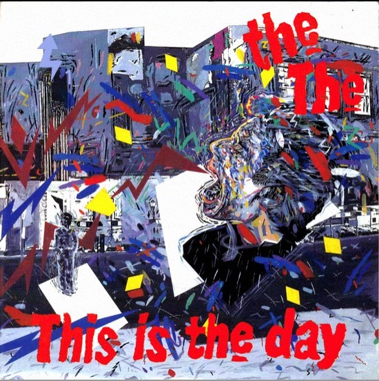 The The This Is The Day
