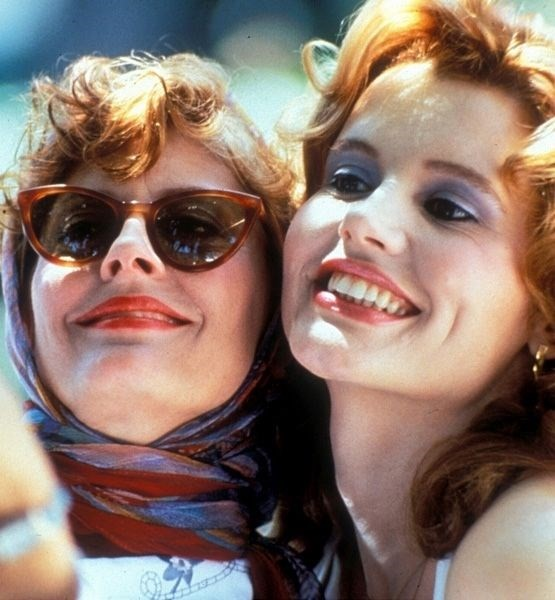 thelma and louise setting