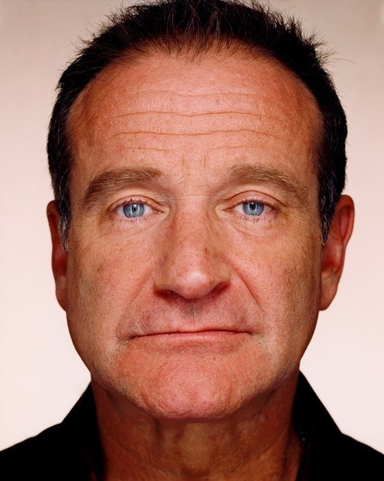 Actor Robin Williams' belongings to be auctioned