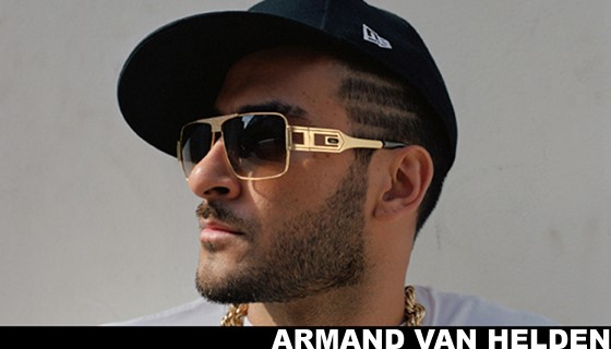 Armand Van Helden - Strictly Rhythm EP 6