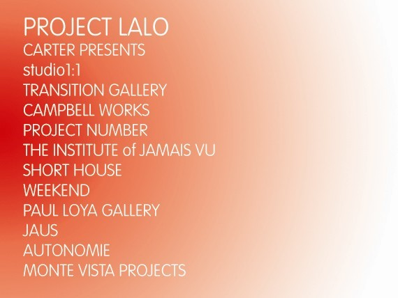 Project LALO