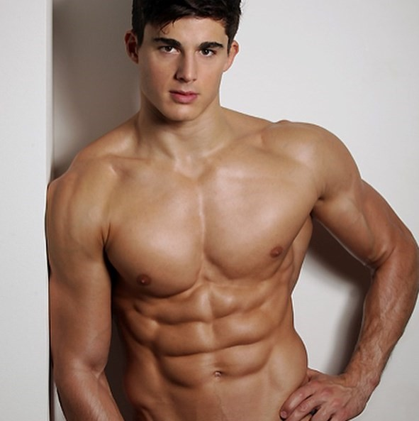 Hot Gay Italian Men 17
