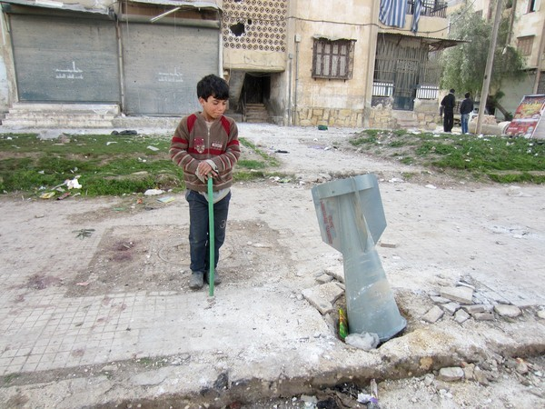 170884_Cluster_bomb_attack_on_Aleppo