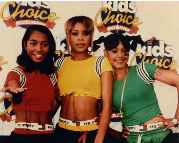 TLC's greatest fashion moments Dazed
