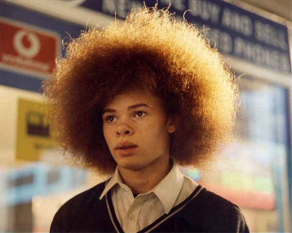 Jamie Hawkesworth, Preston Bus Station