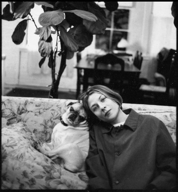 Your guide to mysterious literary genius Donna Tartt