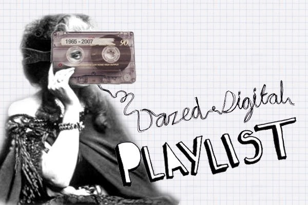 Playlist image by Rachel Gold