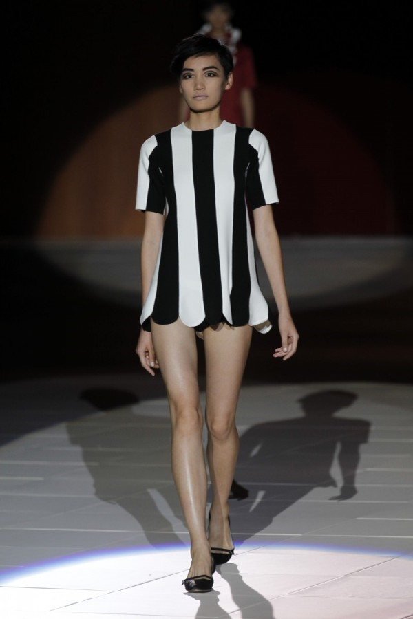 Marc Jacobs Womenswear SS13