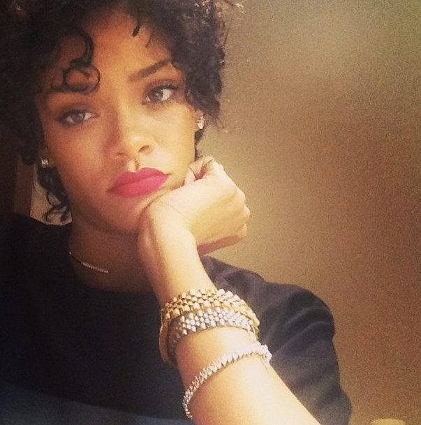 Rihanna speaks out about how society blames victims of abuse