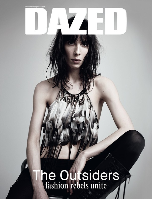 The Outsiders – Jamie Bochert