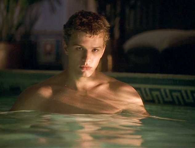 Sebastian Valmont in Cruel Intentions