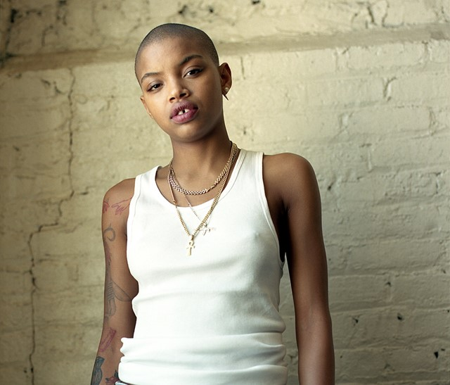 Slick woods Dazed 100