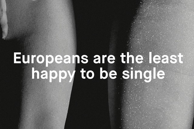Europeans single