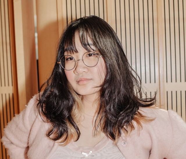 Yaeji Dazed 100 profile