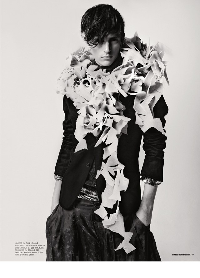 Photography by Mark Pillai, styling Bryon McMahon