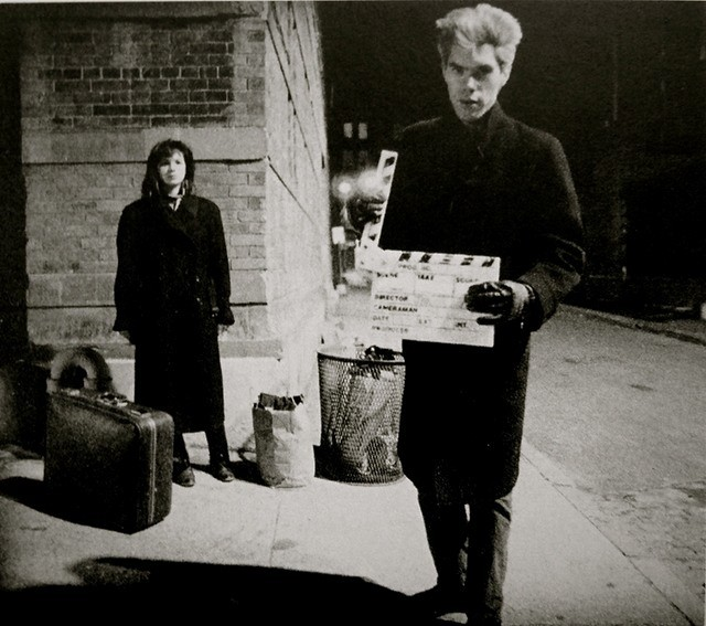 jim jarmusch mystery train