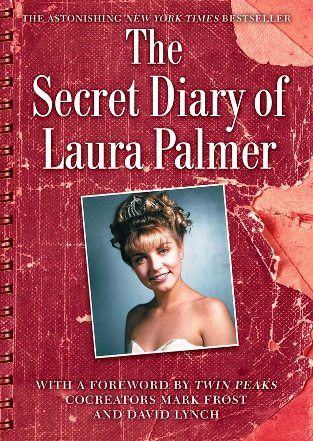 The Secret Diary Of Laura Palmer