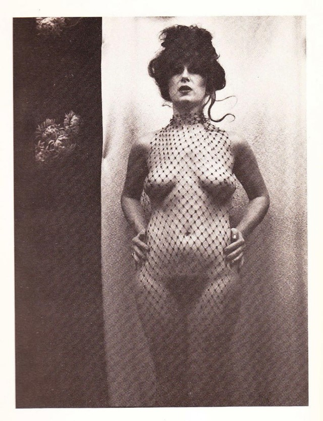 Photography Irina Ionesco