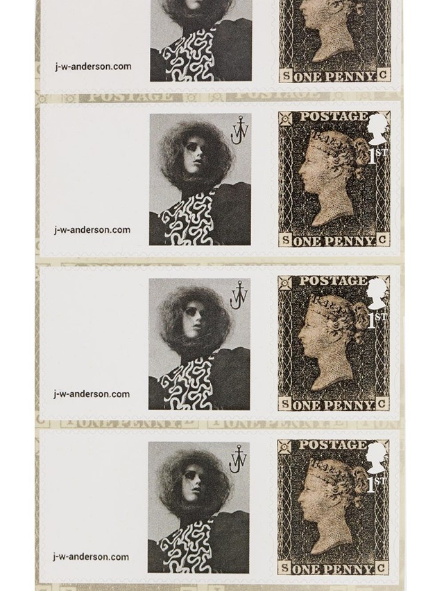 J.W.Anderson_Stamp_01