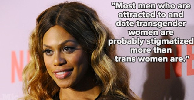 Do you think there should be a law that prohibits trans-genders from deceiving potential partners?