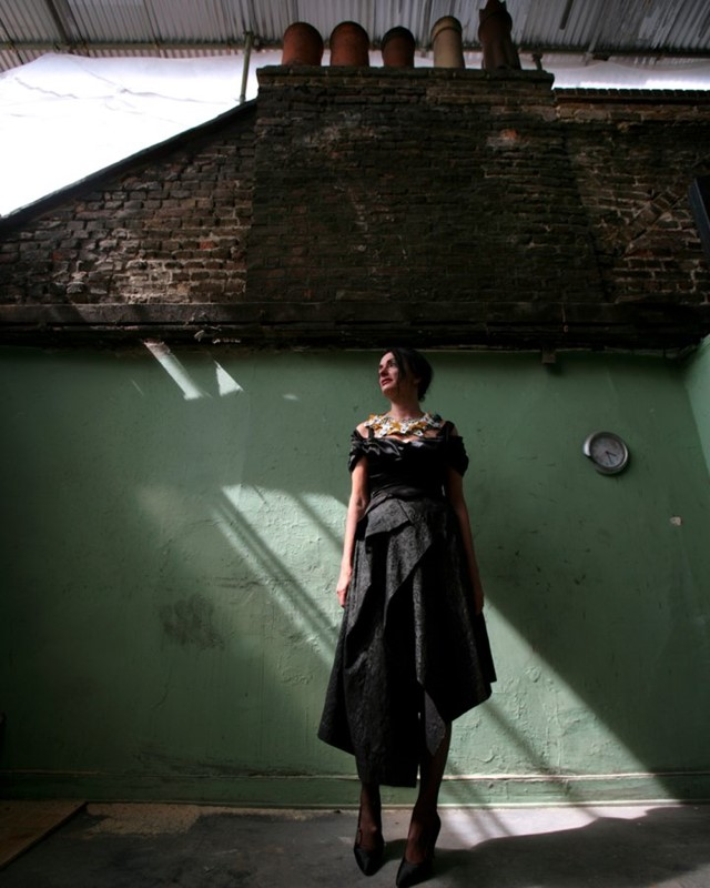 Photography by Yael Fachler