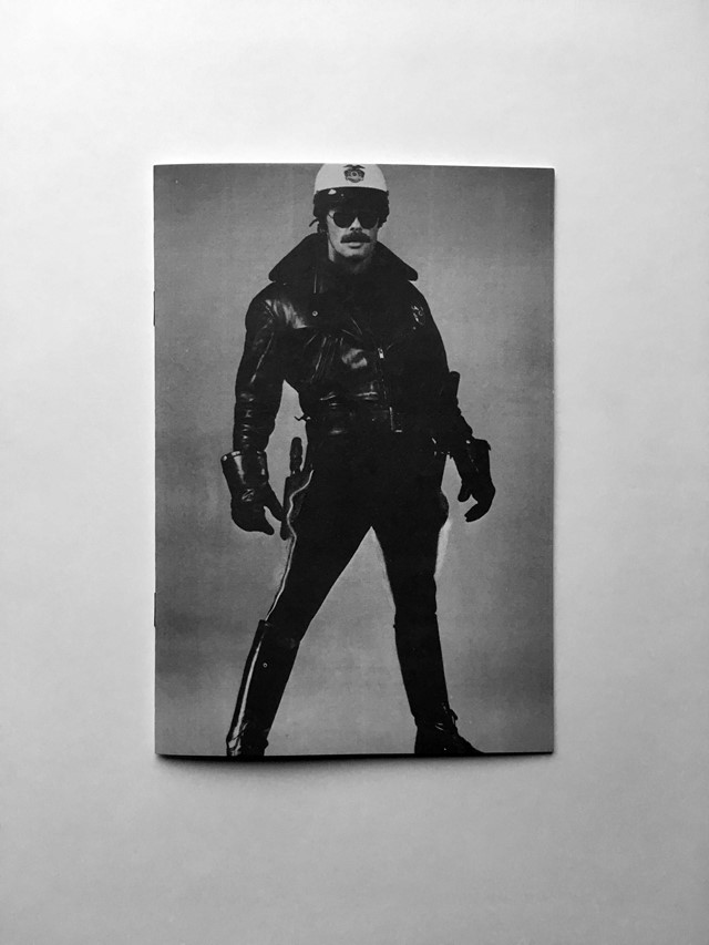 Tom of Finland Foundation and Innen