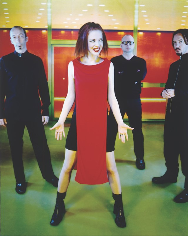 Garbage - Archive - Joseph Cultice