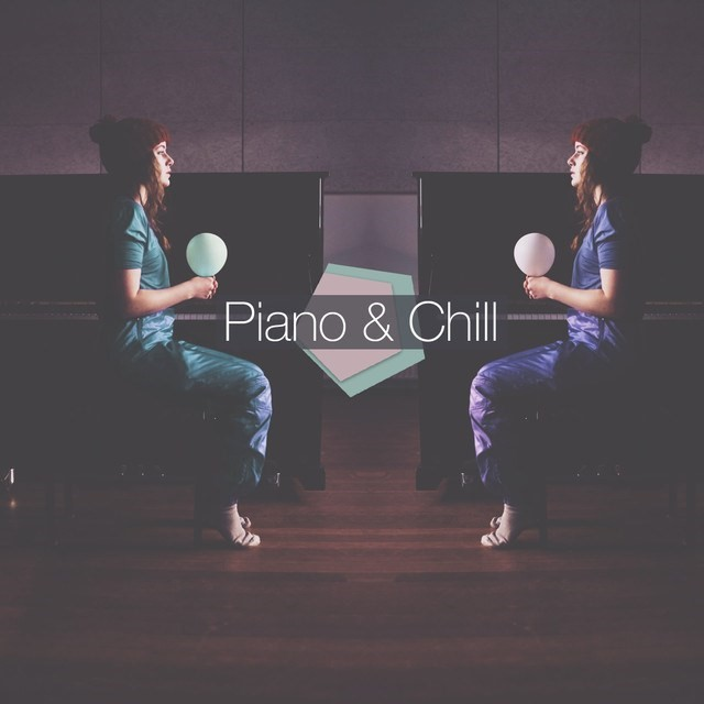 Spotify Piano and Chill playlist