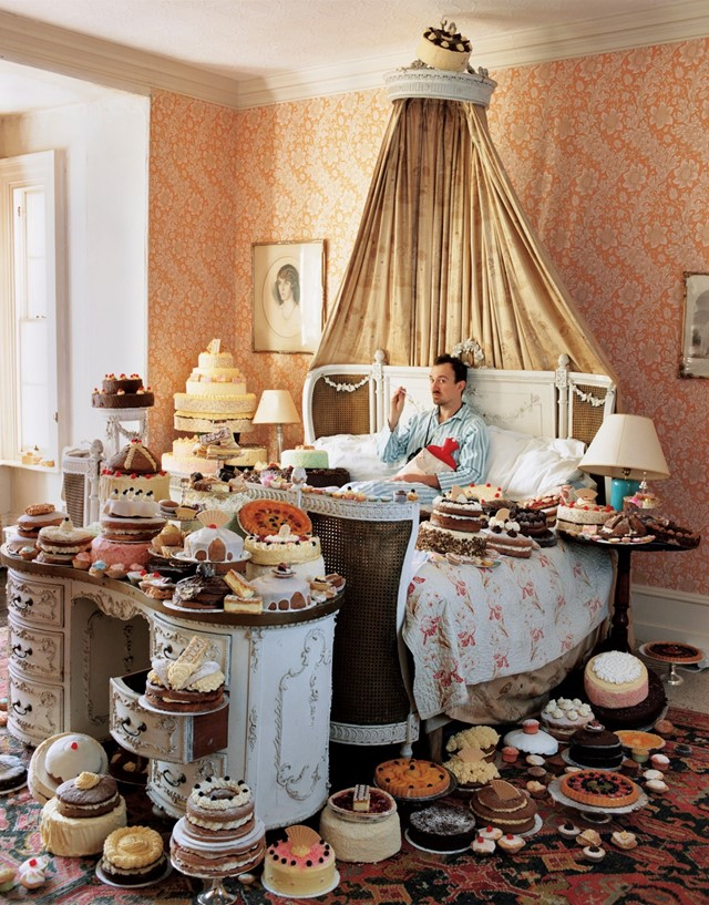 Feast for the Eyes, Tim Walker