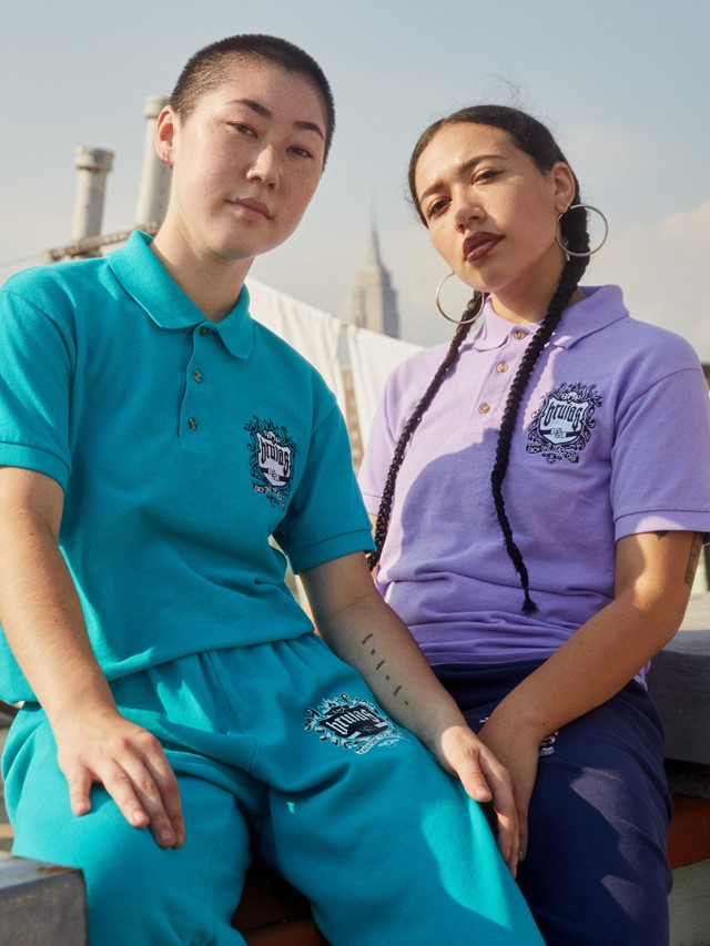 brujas new york skatewear fashion ss18