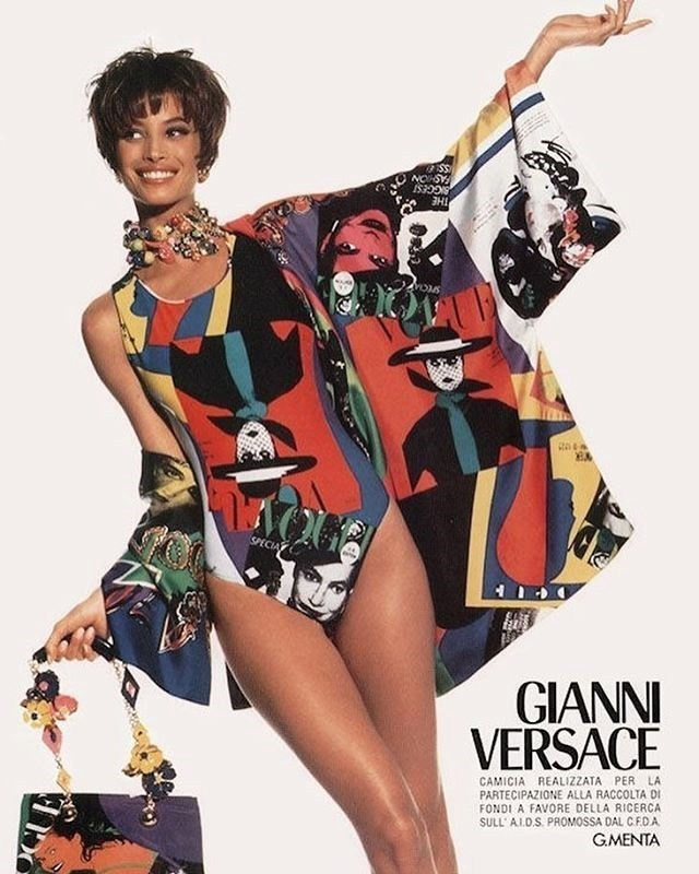 gianni versace collection