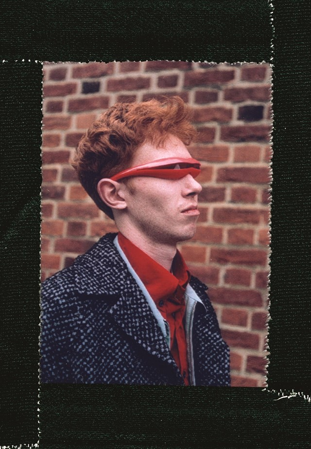 King Krule - winter 2017