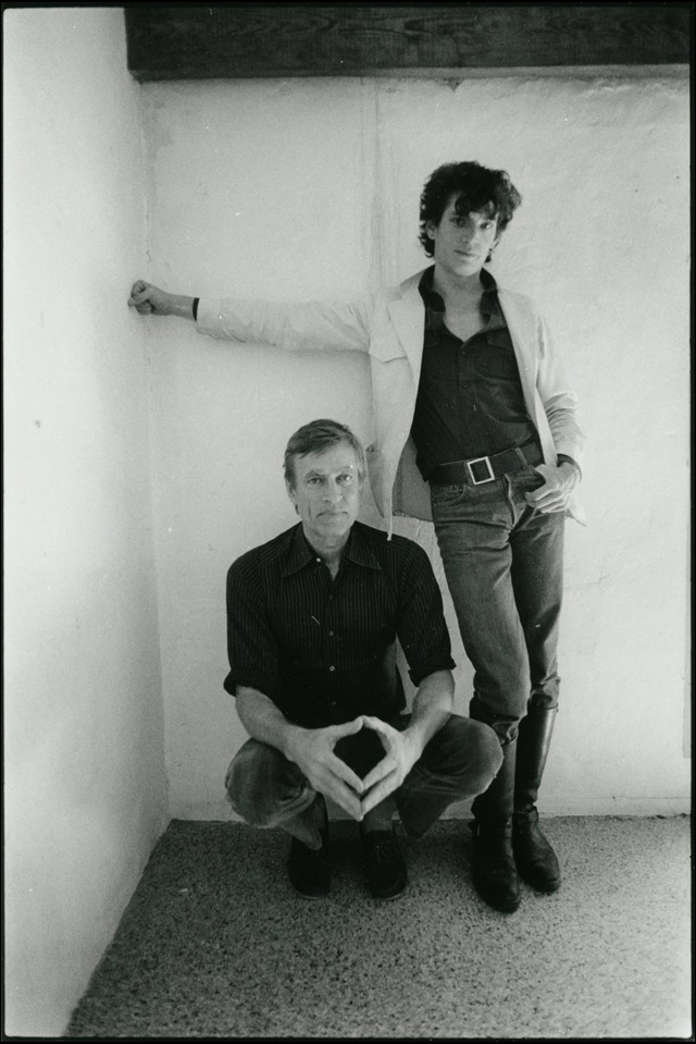 Robert Mapplethorpe: In Search of Perfection - The New York Times Mapplethorpe x portfolio photos