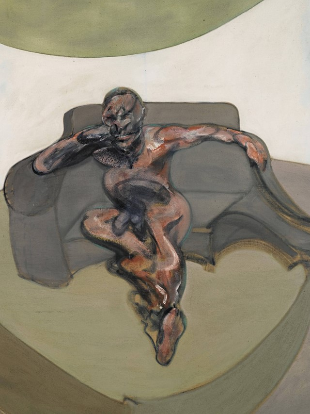 Why painter Francis Bacon was art's greatest punk