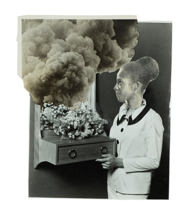 Lorna Simpson: Unanswerable