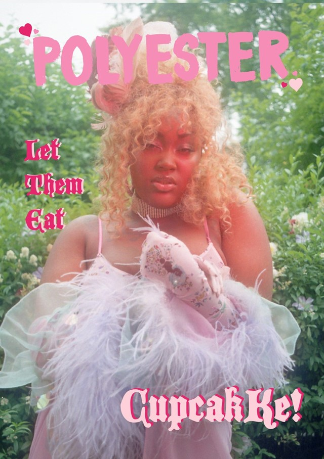 Polyester, issue 8
