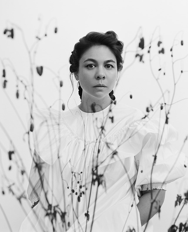 Simone Rocha is curating a magazine filled with family and friends