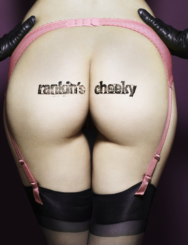 © Rankin's Cheeky. Photo © 2009 Rankin. All rights