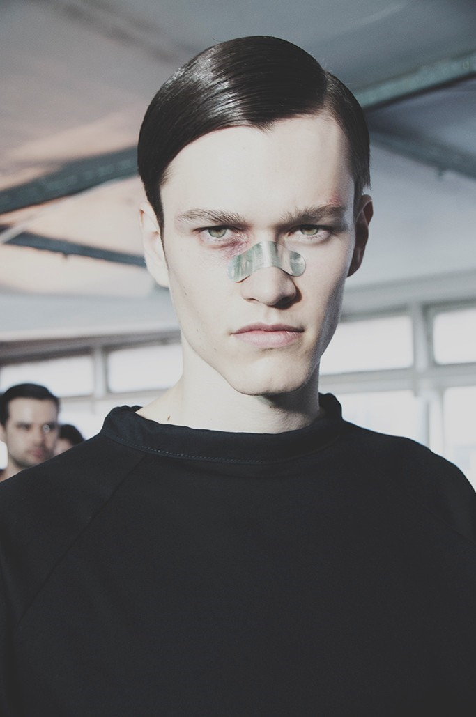 Fashion East SS15 Mens collections, Dazed