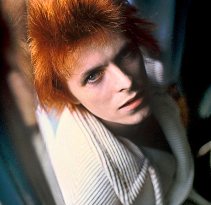 David Bowie turned down the Trainspotting soundtrack