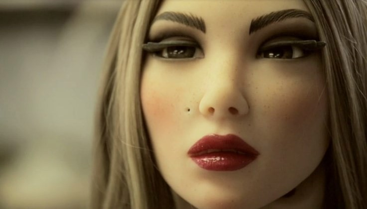 These sex dolls will talk dirty to you