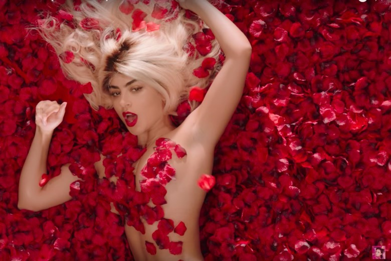 AMERICAN BEAUTY CHARLIE XCX 1999