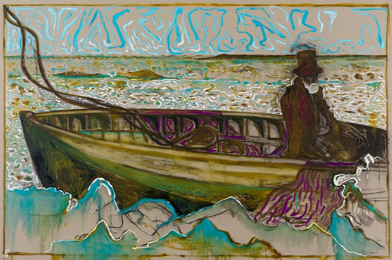 3. Billy Childish