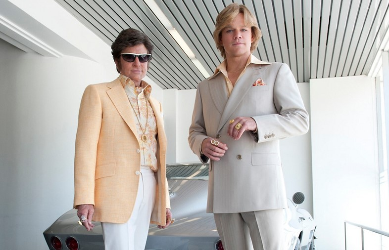 Behind the Candelabra 16