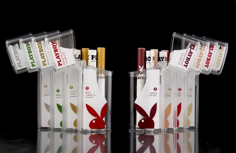 Playboy-Disposable-Ecig