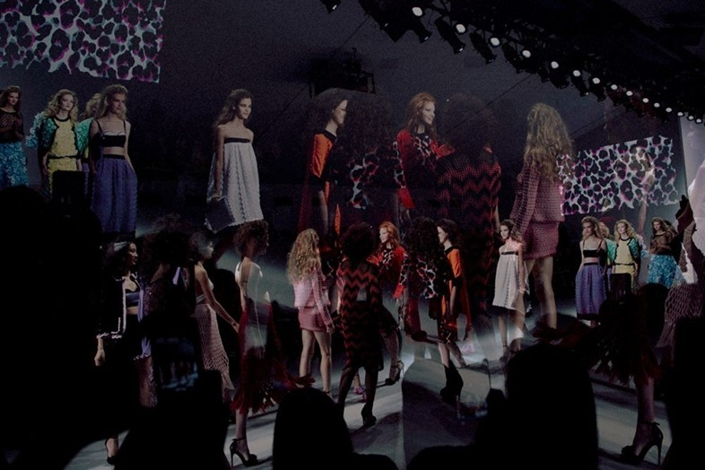 vine of the times lfw
