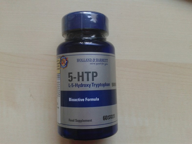 5-HTP-OverTheCounter-AmIDepressed