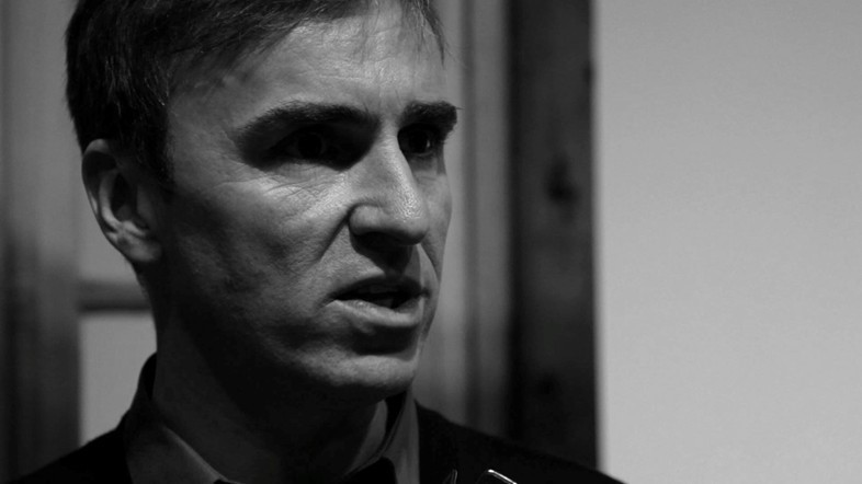 INTERVIEW: RAF SIMONS