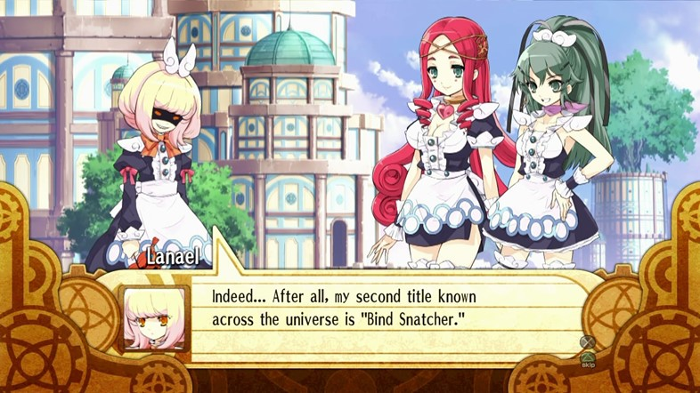 3a - The Guided Fate Paradox offered players a cha