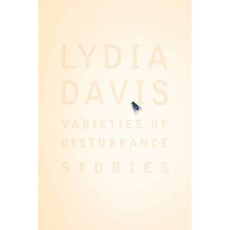 lydia davis varieties of distrubance